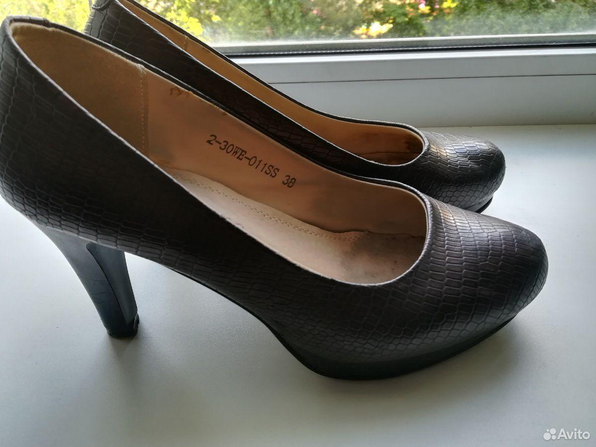 Продам туфли  89092787465 купить 1