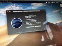 Новый MacBook Air 11 (2015)