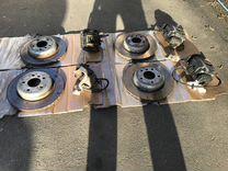 Тормозная система BMW F10 520-528