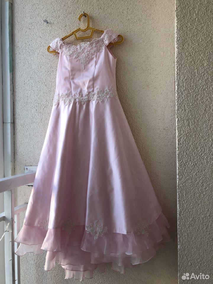 Платье праздничное  89825294206 купить 1