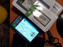 GPS - навигатор navitel Е700