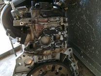 Двигатель MR20DE под восстановление