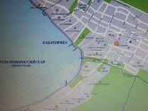Гостиница на Чёрном Море в Кабардинке