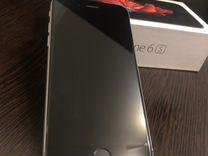 iPhone 6s 16Гб состояние нового