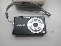 Фотоаппарат Lumix DMC-FS14
