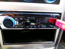 Новые Bluetooth Магнитолы 60W*4, USB, AUX — Запчасти и аксессуары в Волгограде