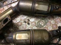 Катализаторы BMW E39 M54 M52TU — Запчасти и аксессуары в Воронеже