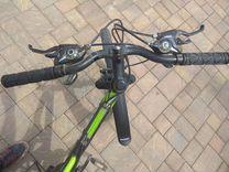 Велосипед Stels Challeng