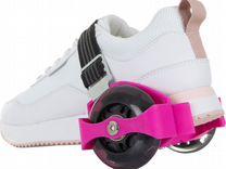 Защита детская для роликов-самоката-велосипеда
