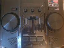 DJ Система XBoom LG CM9960