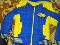 Куртки — Личные вещи в Великовечном