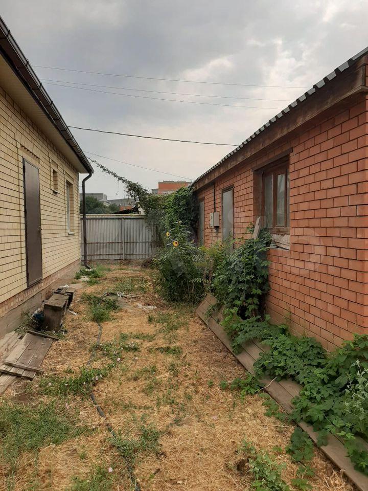 Дом 180 м² на участке 7 сот.  89616559063 купить 4