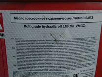 Масло гидравлическое и для гидротрансформаторов