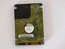 Жесткий диск WD Blue на 320 гб для ноутбуков