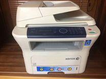 Мфу Принтер Сканер Копир итд Xerox WorkCentre 3210