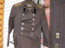 Шинель офицерская СССР
