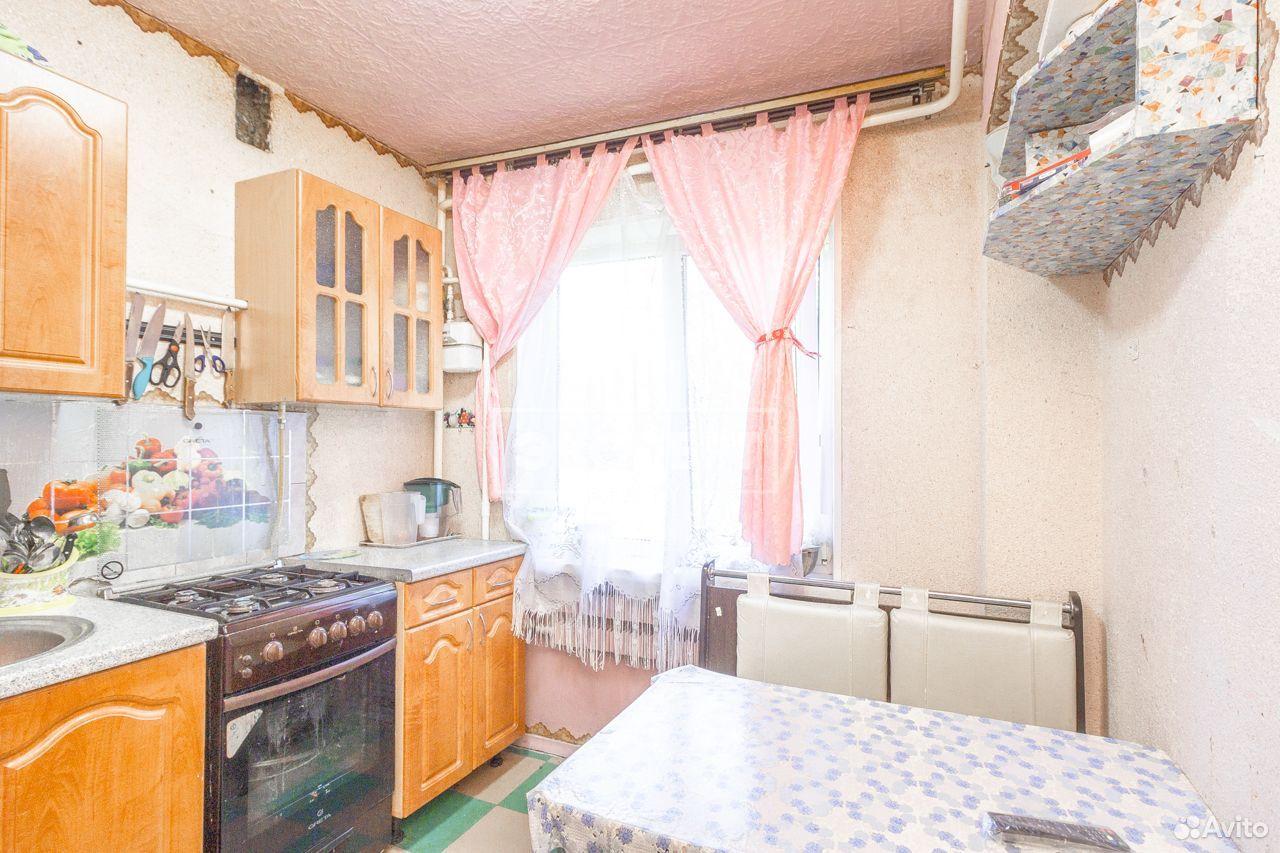2-к квартира, 43.7 м², 2/5 эт.  88142636727 купить 6