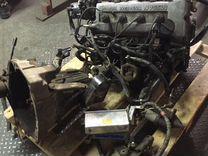 Двигатель на Ниссан Р11 1,6