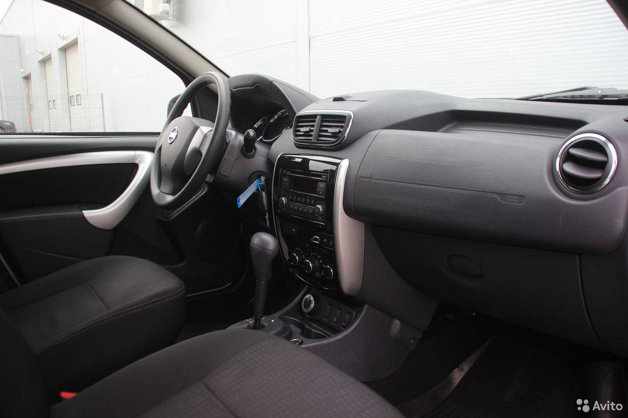 Nissan Terrano, 2016  84722338888 купить 7