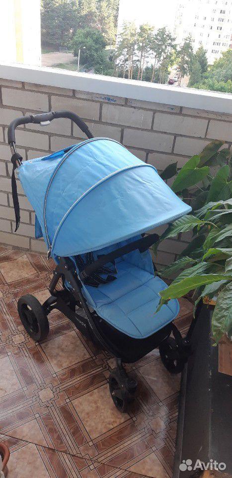 Коляска valco baby snap 4  89107329962 купить 3