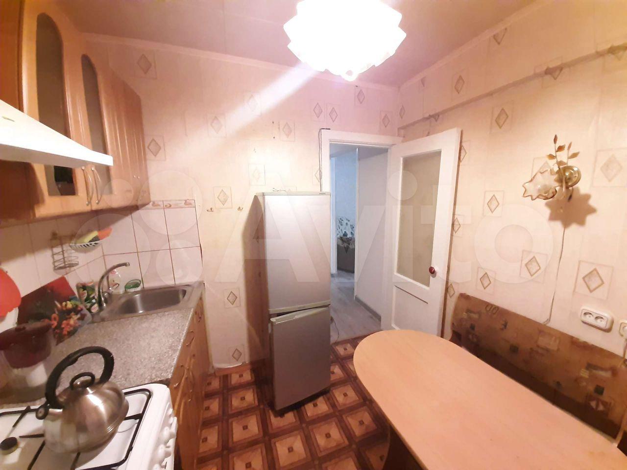 2-к квартира, 44 м², 2/5 эт.  89532657500 купить 8