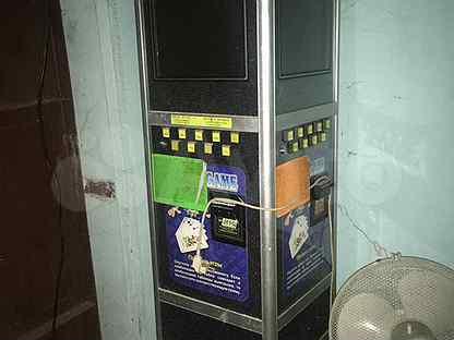 Продажа игровые автоматы хабаровский край приморский край казино 555 играть на реальные деньги
