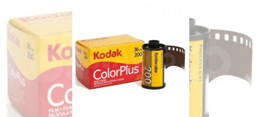 тесты цветных фотопленок чаще всего