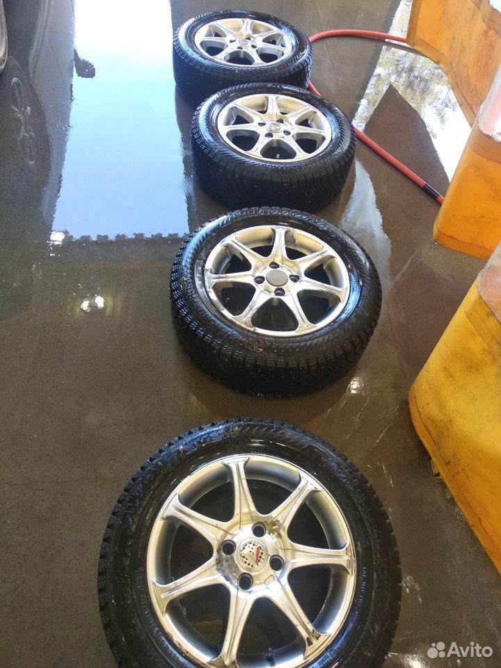 The winter wheels  89994501911 buy 1
