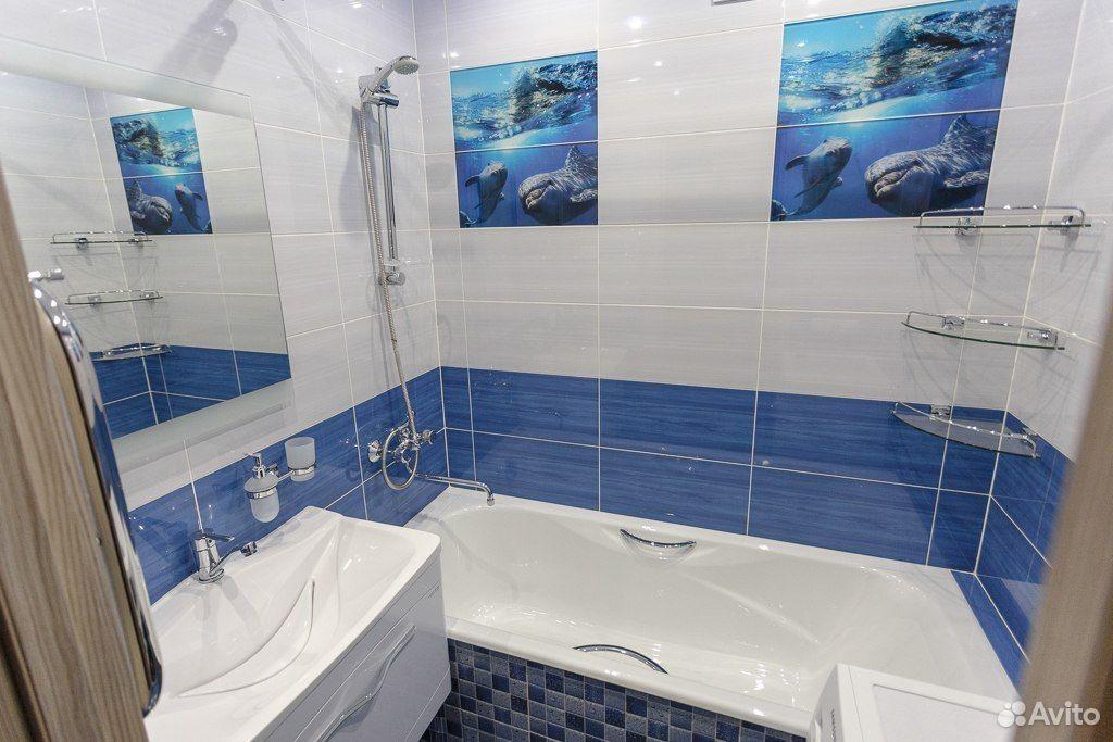 Ремонт ванной под ключ  89832855082 купить 1
