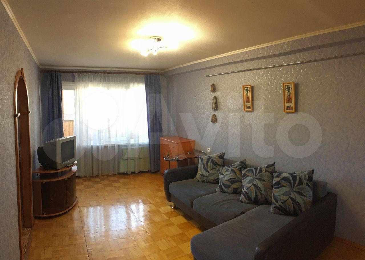 1-к квартира, 36 м², 6/16 эт.