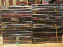 Запечатанные и подарочные диски с играми для пк