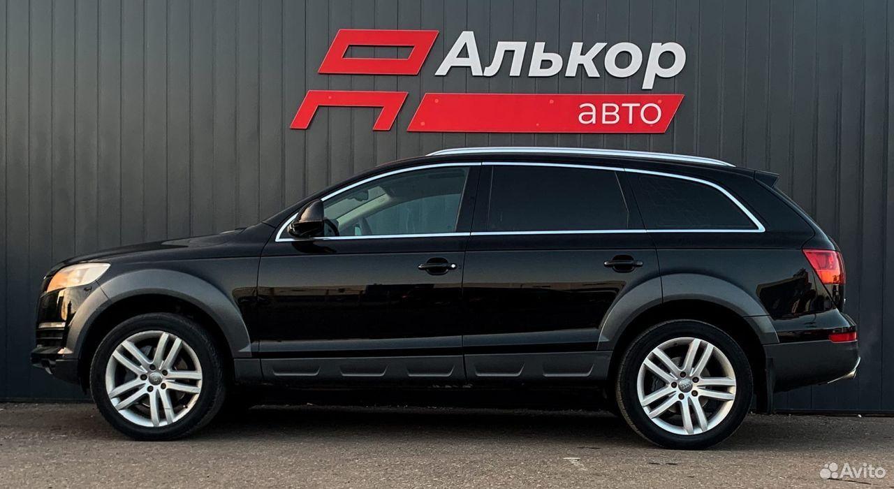 Audi Q7, 2007  89279472376 купить 3