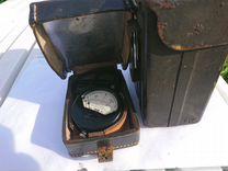 3 рейх, амперметр в коробке 1941 год, Германия