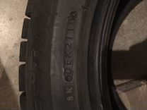 Bridgestone blizzak revo GZ 205/55 R16
