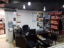 Продается салон керамической плитки Атриум