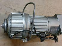 Японский двигатель Mitsubishi для швейных машин