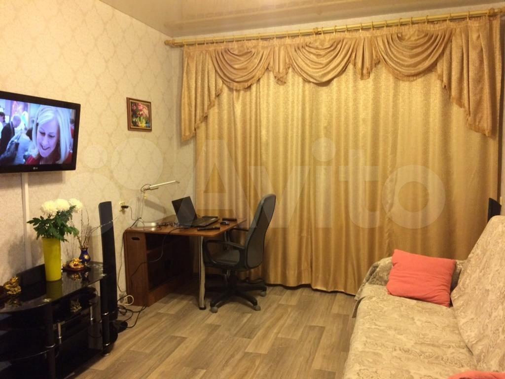 2-к квартира, 52 м², 5/5 эт.  89004104593 купить 1