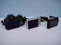 Цифровые фотоаппараты Sony. Фоторамки Sony