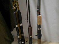 Спининги и зонт для рыбалки — Охота и рыбалка в Геленджике