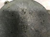 Помпа электрическая для бмв ф01 ф10 11517583836