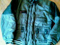 Куртка — Детская одежда и обувь в Геленджике