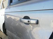 Дверь задняя левая RR Sport 1