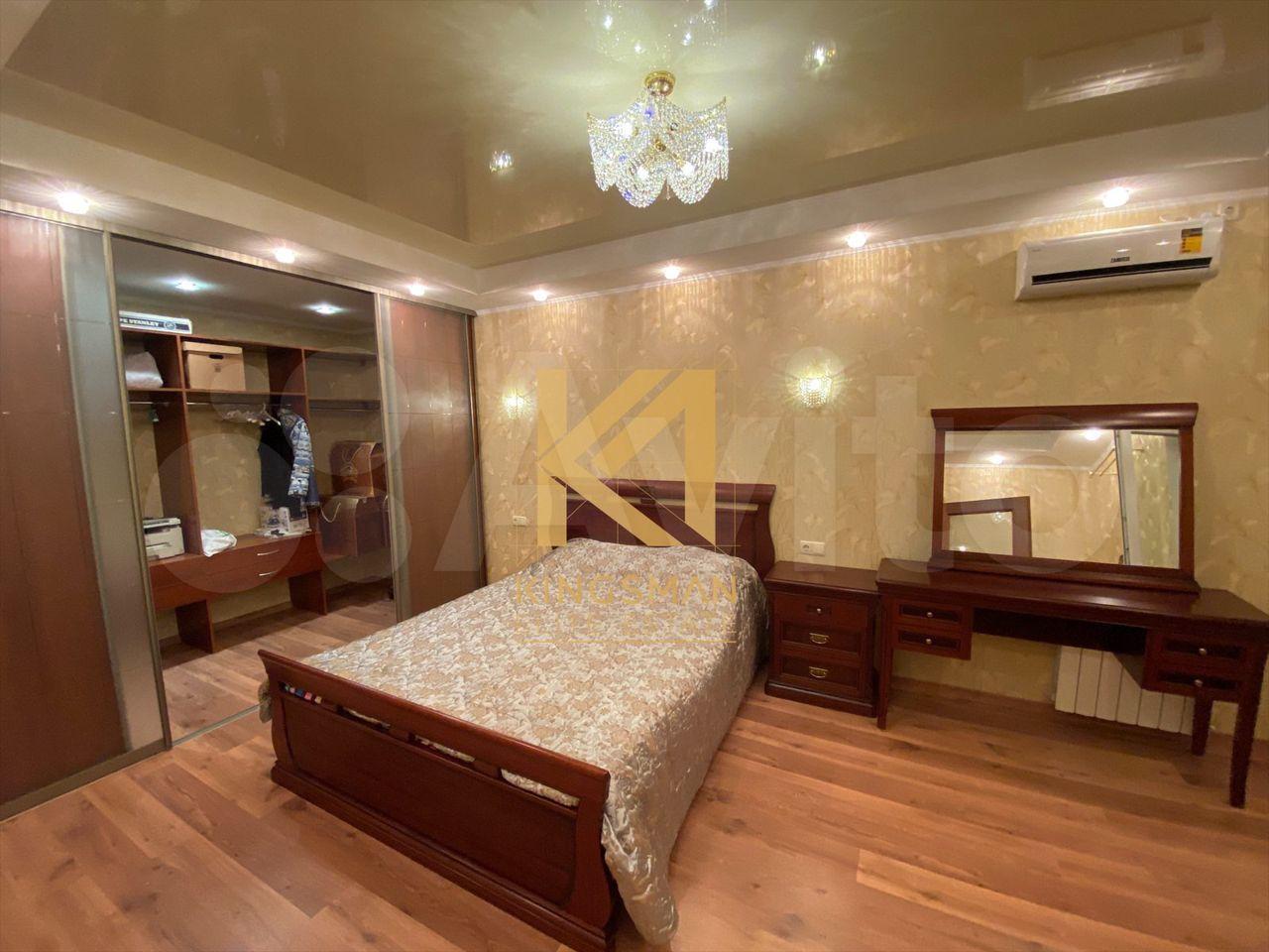 3-к квартира, 140 м², 4/10 эт.  89042448845 купить 1