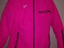 Куртка горнолыжная (мембрана)