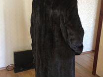 Новая натуральная норковая шуба — Одежда, обувь, аксессуары в Москве
