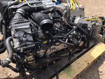 Двигатель s63b44, f10