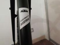 KTM Avenza offroad cross