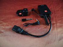Радиосинхронизатор для камеры