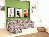 Диван уголок с доставкой — Мебель и интерьер в Геленджике