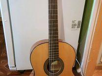 Классичесская гитара Cort AC100 SG